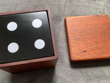 Würfelbox EXTRA